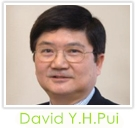 David Y.H.Pui    美国工程院院士、美国明尼苏达大学