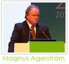 Magnus Agerström  北欧清洁技术联盟首席执行官